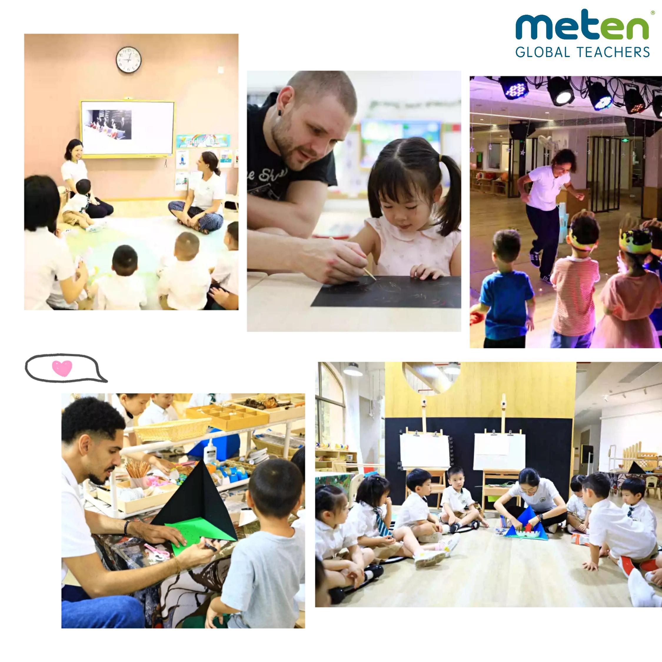 Shenzhen Kindergarten-3