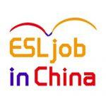 ESL JOB IN CHINA