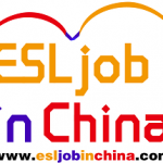 ESL JOB IN CHINA