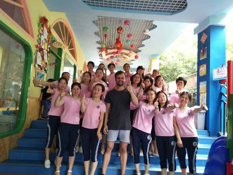 10 reasons to teach in china, why teach in china
