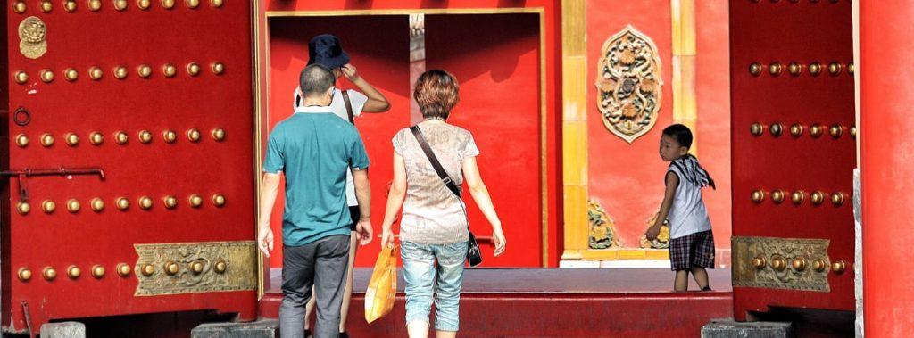 unusual things to do in Beijing