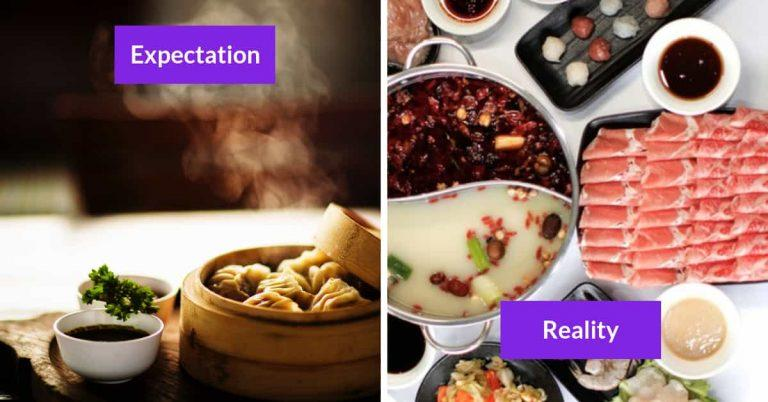 Living in China as a Foreigner - Expectation vs. Reality