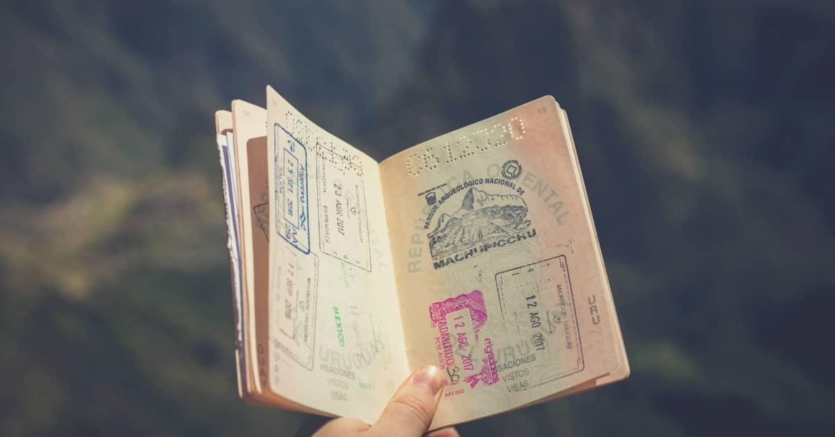 travelling to china - obtaining your visa
