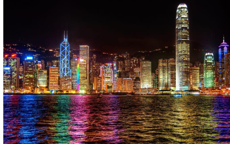 Pearl River Cruises, guangzhou