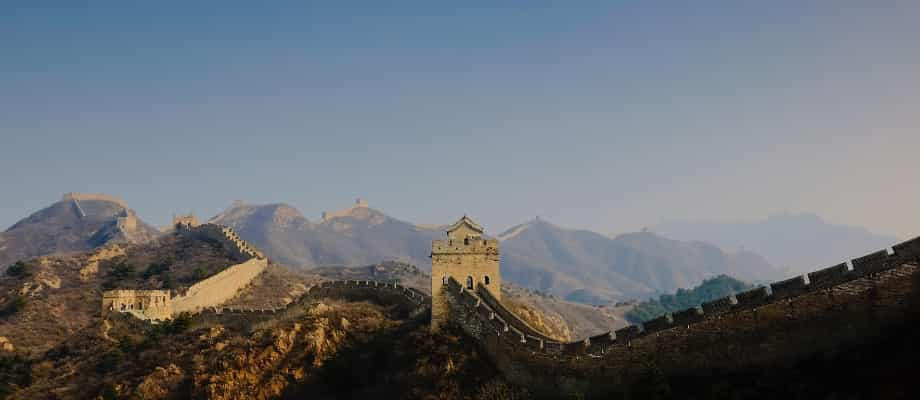 best cities to visit in China: beijing
