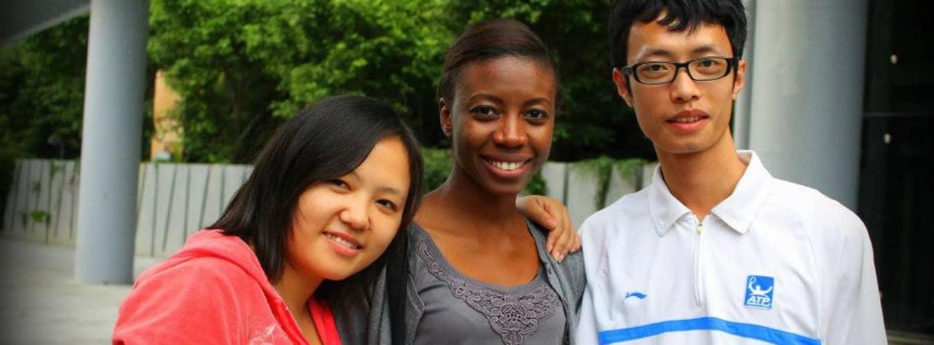 Teaching in China Story - I Learned to Speak Mandarin in 30 Days