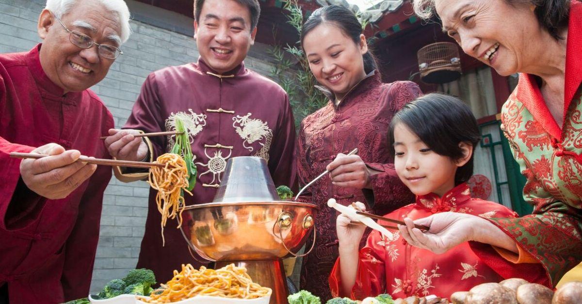 16 Interesting Chinese Cultural Facts | Panda Buddy