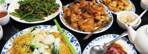 discover Chinese food