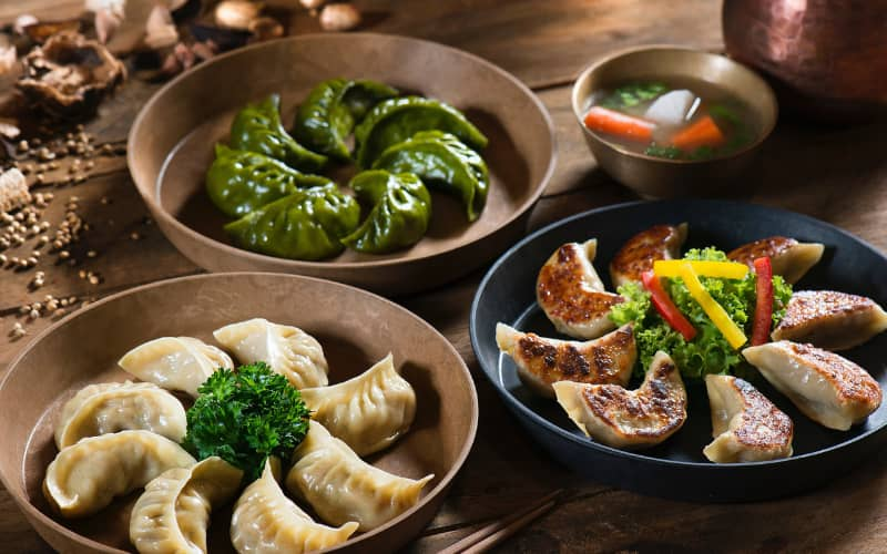 chinese food you must try: xiaolongbao
