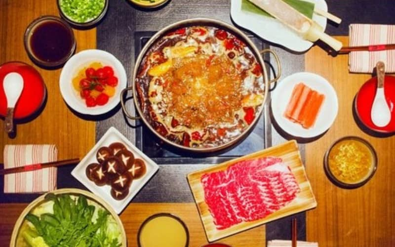 chinese food you must try: hot pot