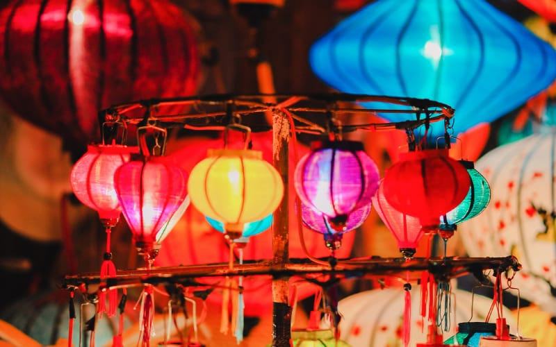 Chinese festivals: lantern-festival
