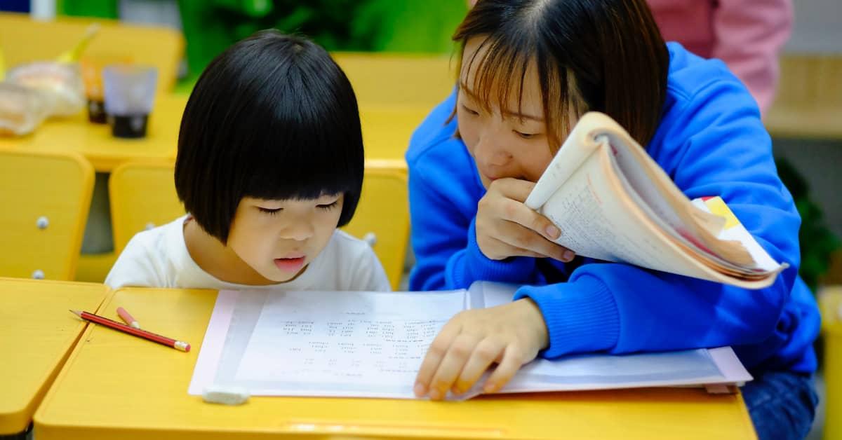 School-curriculum between private schools and public schools