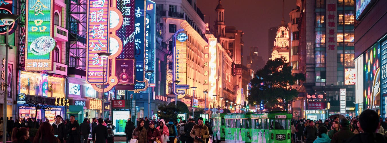 Is China a Good Place to Live?