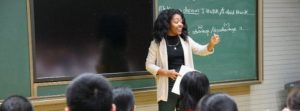 teach esl in China my story