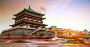 trips to Xi'an, exploring xi'an, travel in xi'an