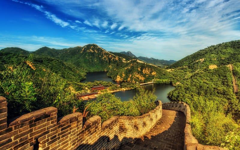 facts about Beijing, teaching in Beijing