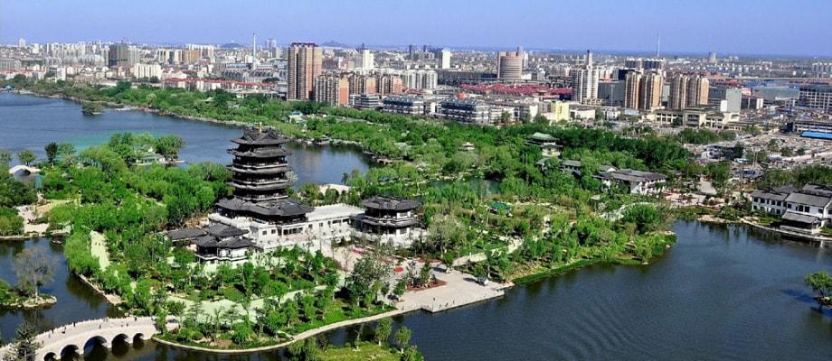 teach-English-in-Jinan-China