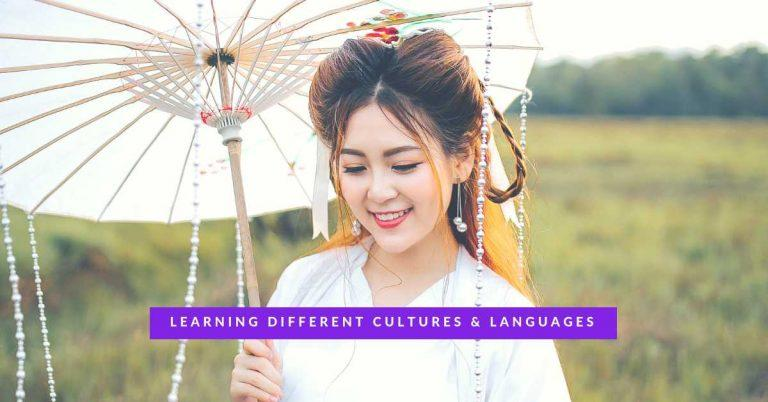 why teach abroad - learning different cultures and languages