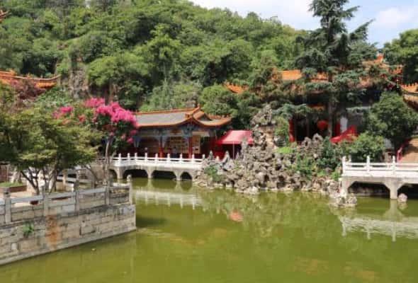 yuantong-temple-kunming