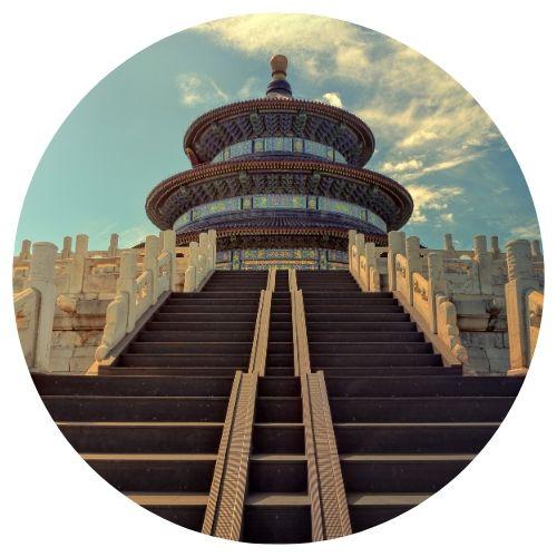 Teach English in Beijing