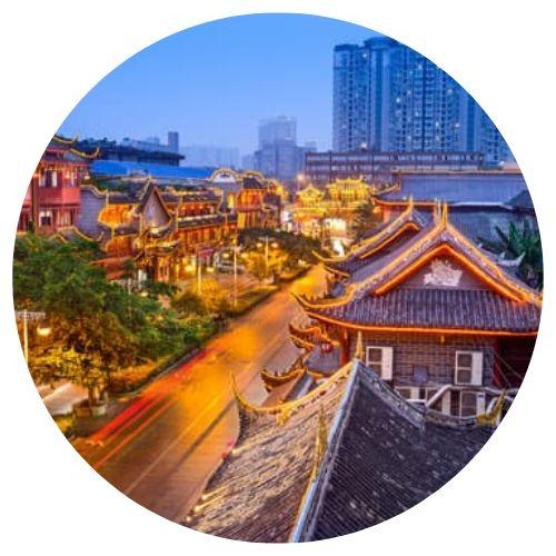 Teach English in Chengdu, teaching English in Chengdu