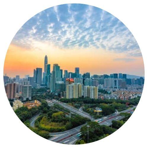 Teach English in Shenzhen