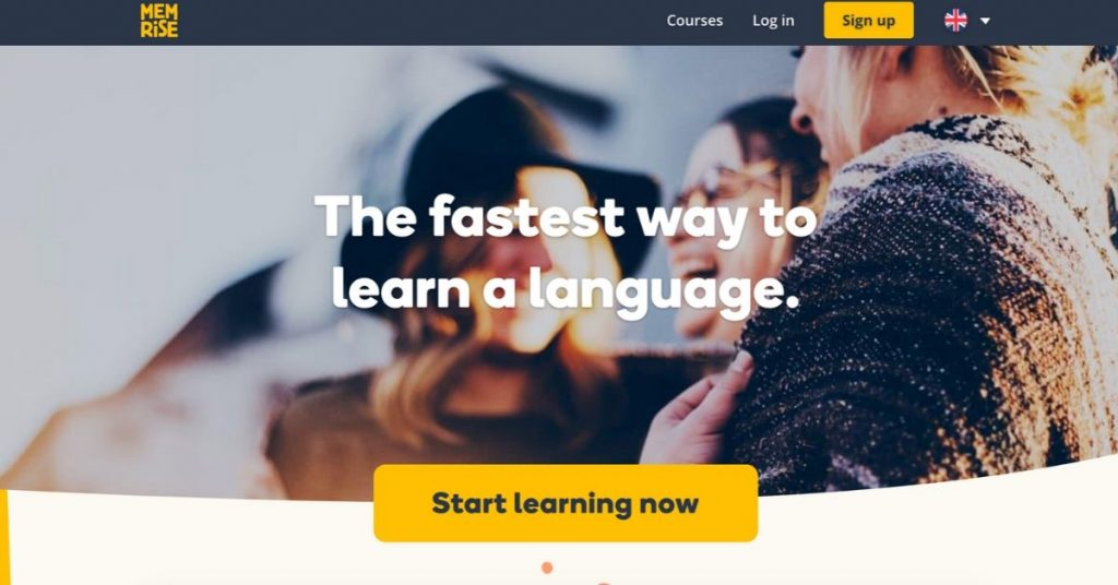 Best Apps to Learn Chinese - Memerise