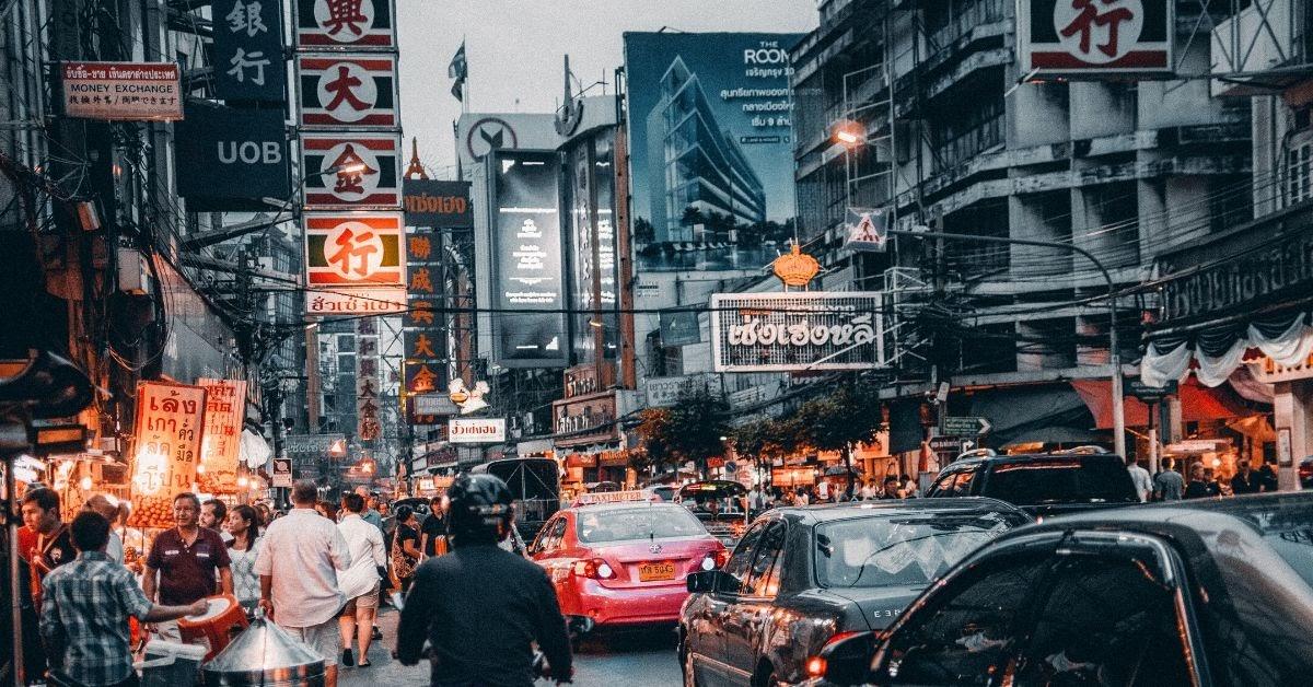 Teaching English Abroad Teach English in Asia Teach English in Thailand