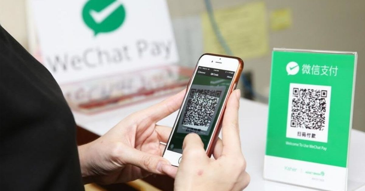 How to Use WeChat Pay 1