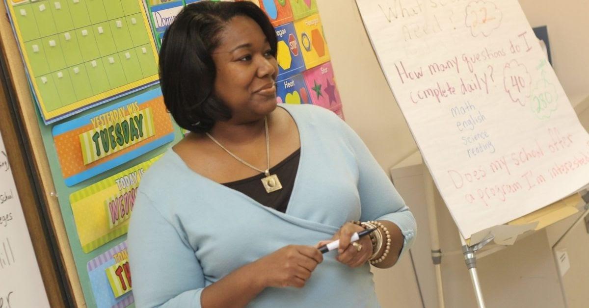 How To Become an ESL Teacher adaptable teaching style