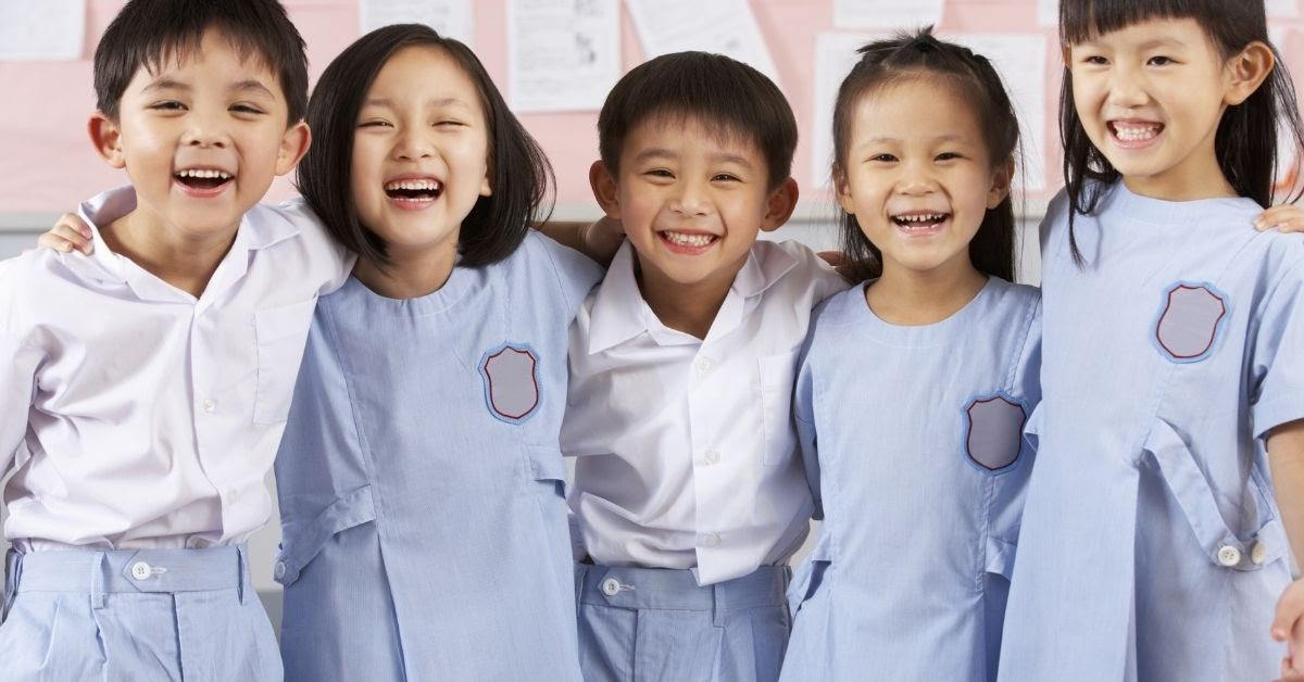 Teaching English in China job opportunities international schools